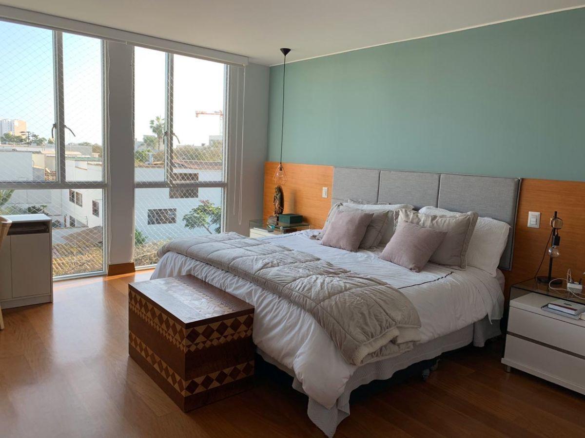 14 de 21: Buen dormitorio principal con mucha luz