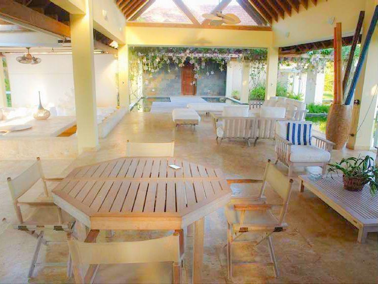 6 de 15: Villa in bavaro vacation rental