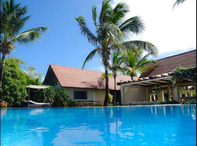 15 de 15: Villa in bavaro vacation rental