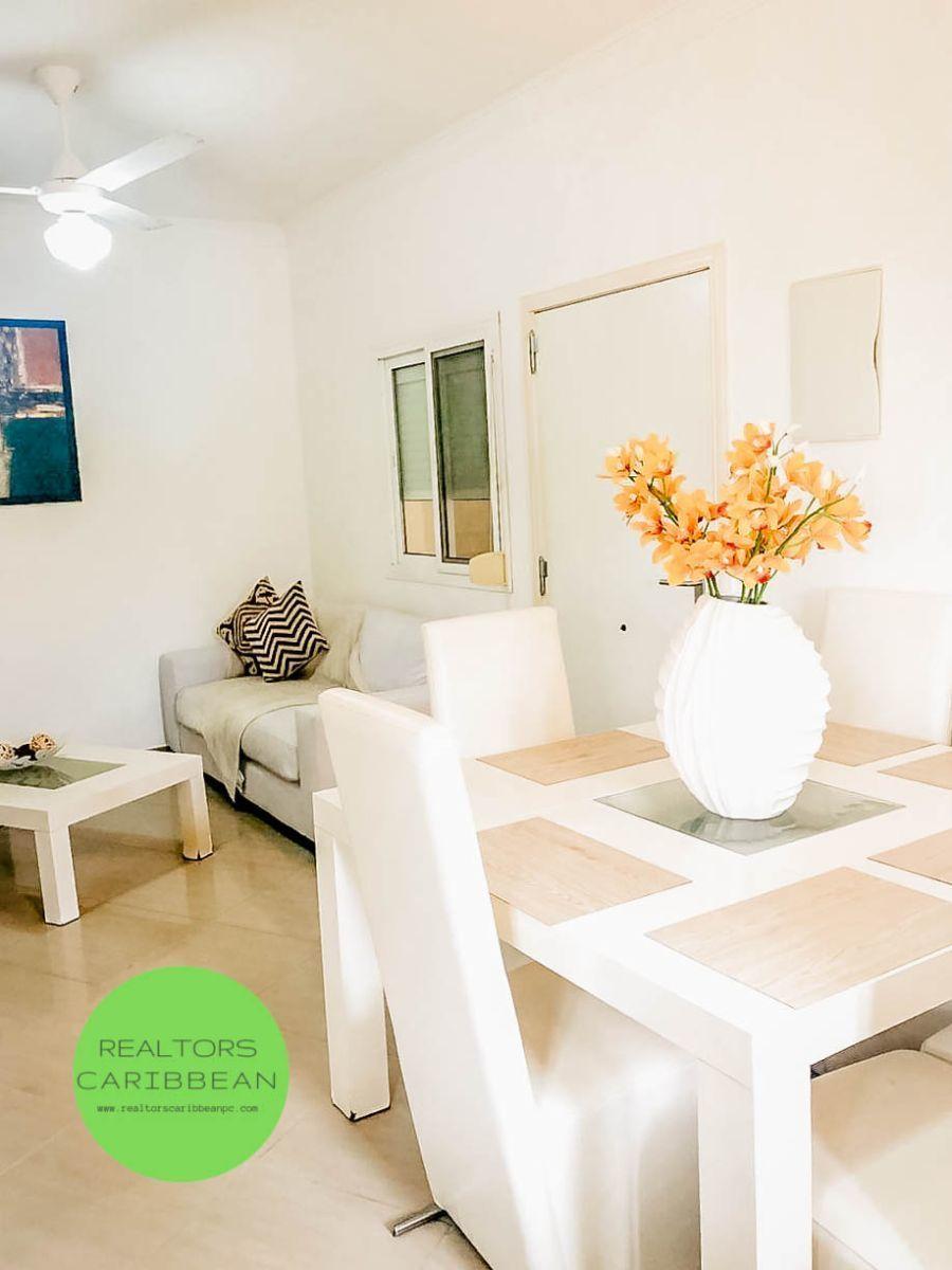 9 de 19: Cocotal apartamento alquiler amueblado 2 dormitorios
