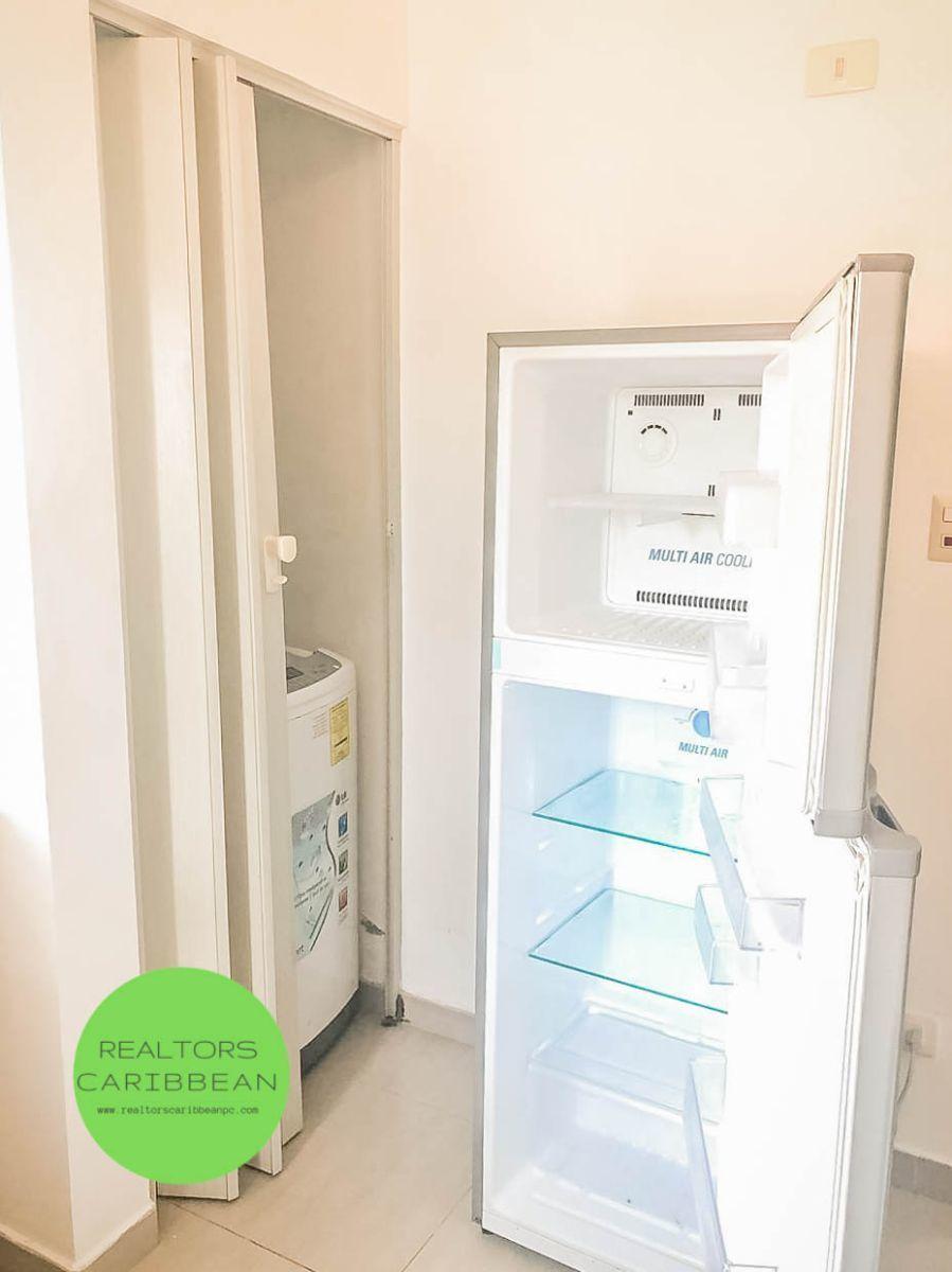 10 de 19: Cocotal apartamento alquiler amueblado 2 dormitorios