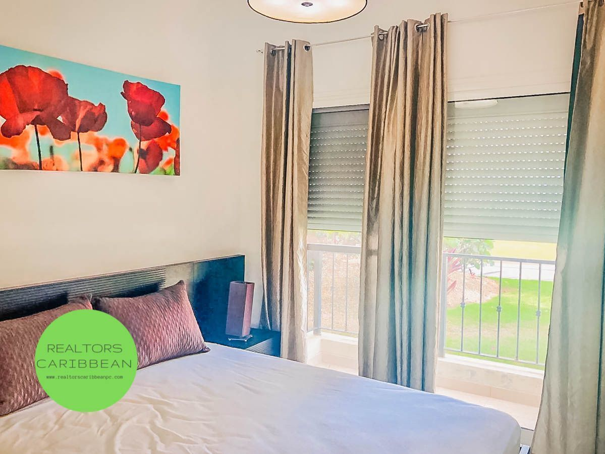 11 de 19: Cocotal apartamento alquiler amueblado 2 dormitorios