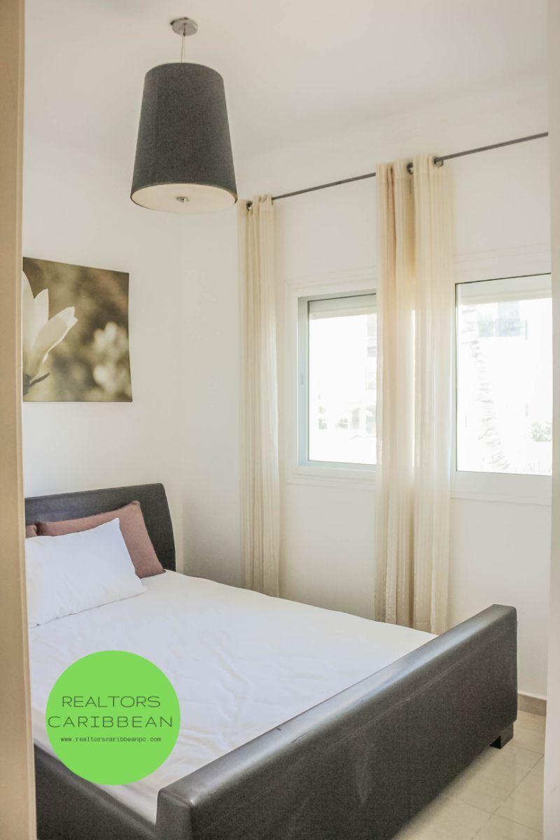 12 de 19: Cocotal apartamento alquiler amueblado 2 dormitorios