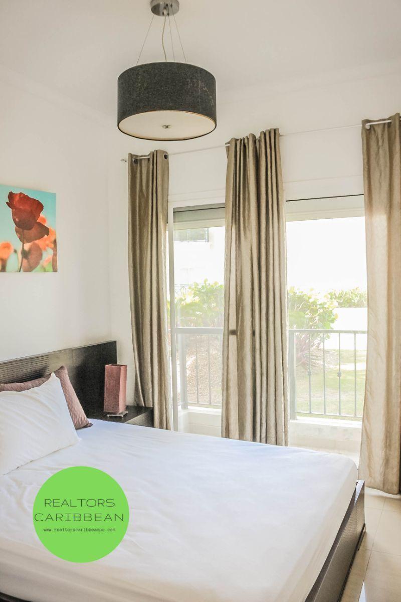14 de 19: Cocotal apartamento alquiler amueblado 2 dormitorios