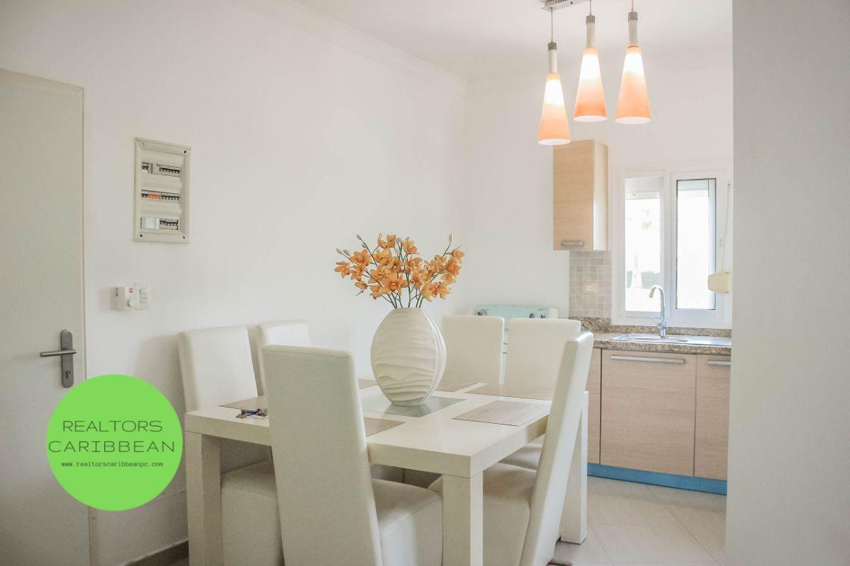 17 de 19: Cocotal apartamento alquiler amueblado 2 dormitorios