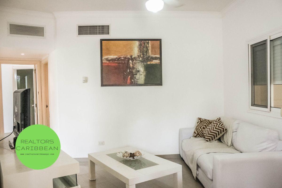 1 de 19: Cocotal apartamento alquiler amueblado 2 dormitorios