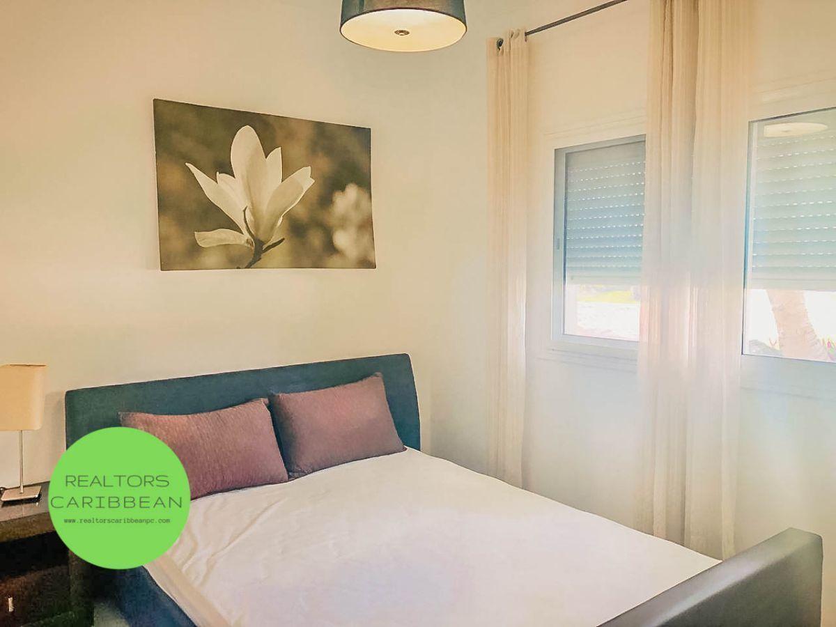 18 de 19: Cocotal apartamento alquiler amueblado 2 dormitorios