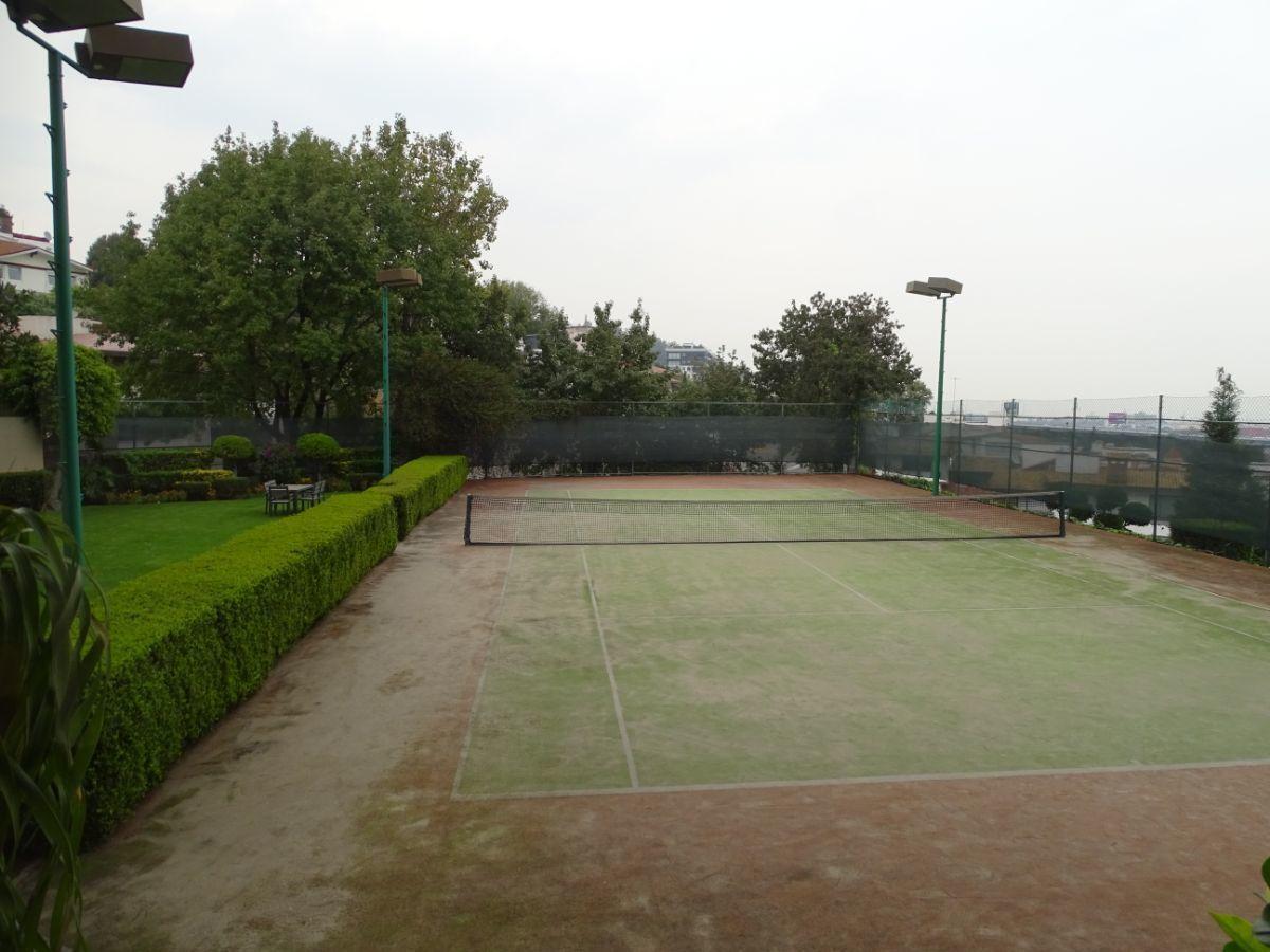 24 de 30: Cancha de tenis