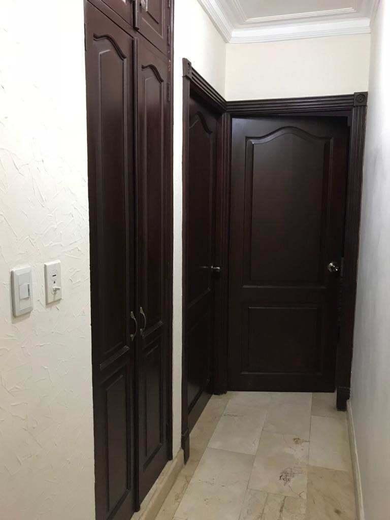 Apartamento amueblado en Urb. Realimage15