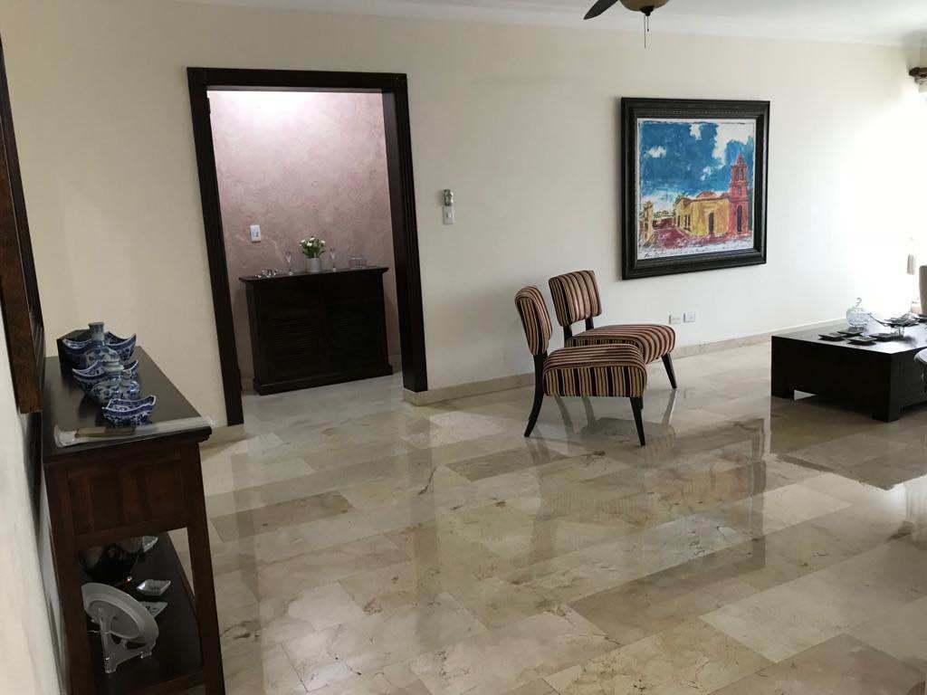 Apartamento amueblado en Urb. Realimage18