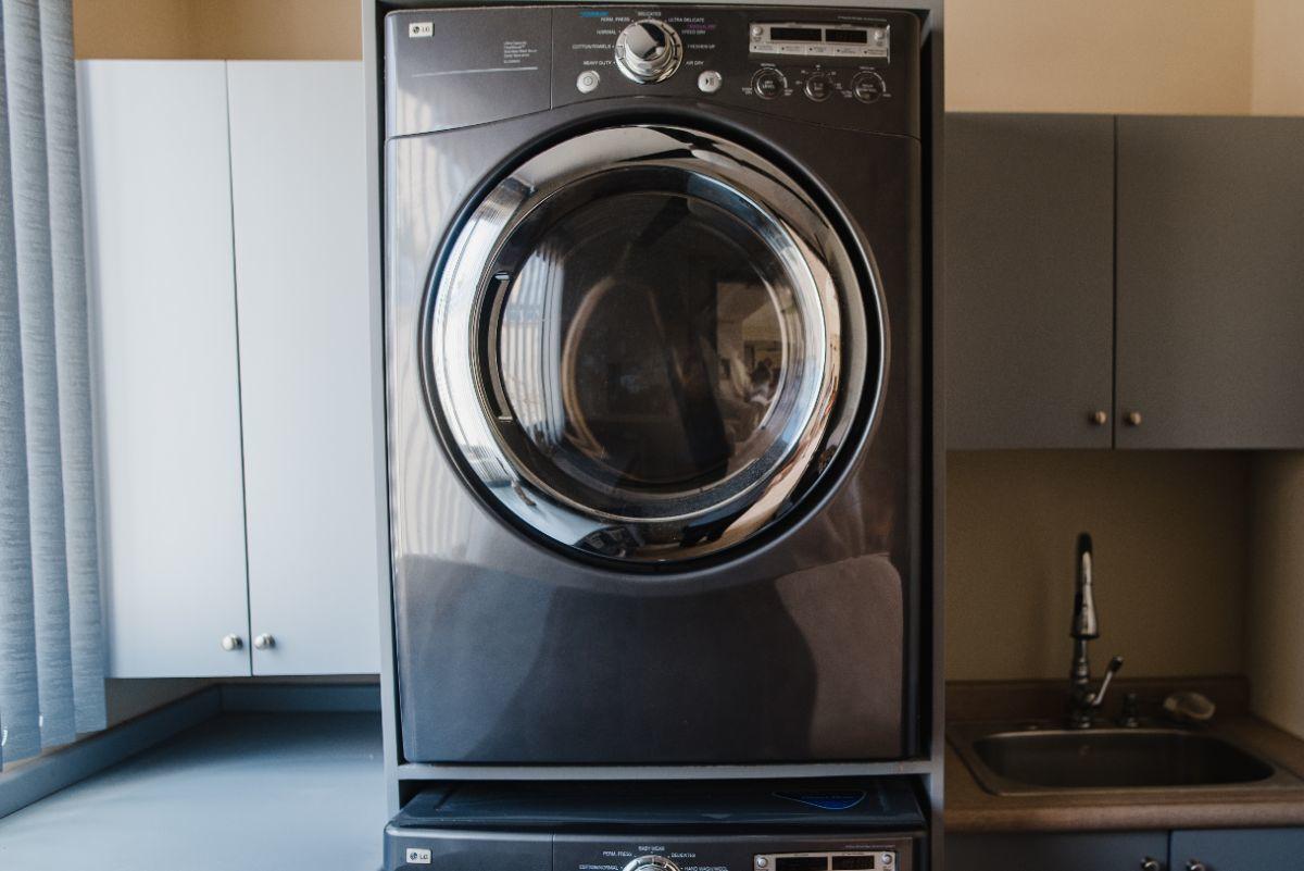 22 de 32: Cuarto de lavado en 2do piso
