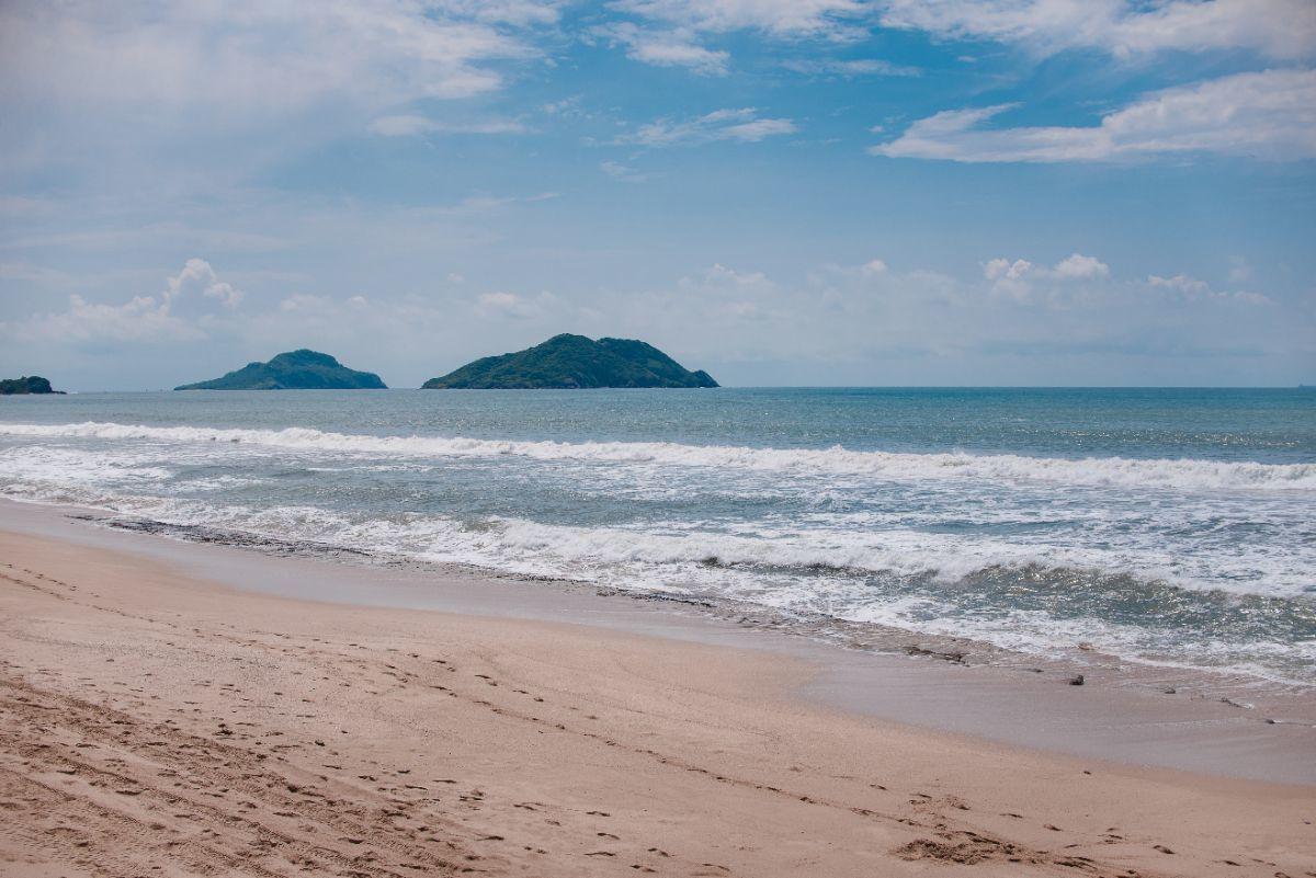 2 de 32: Vista de Playa con acceso privado para residentes