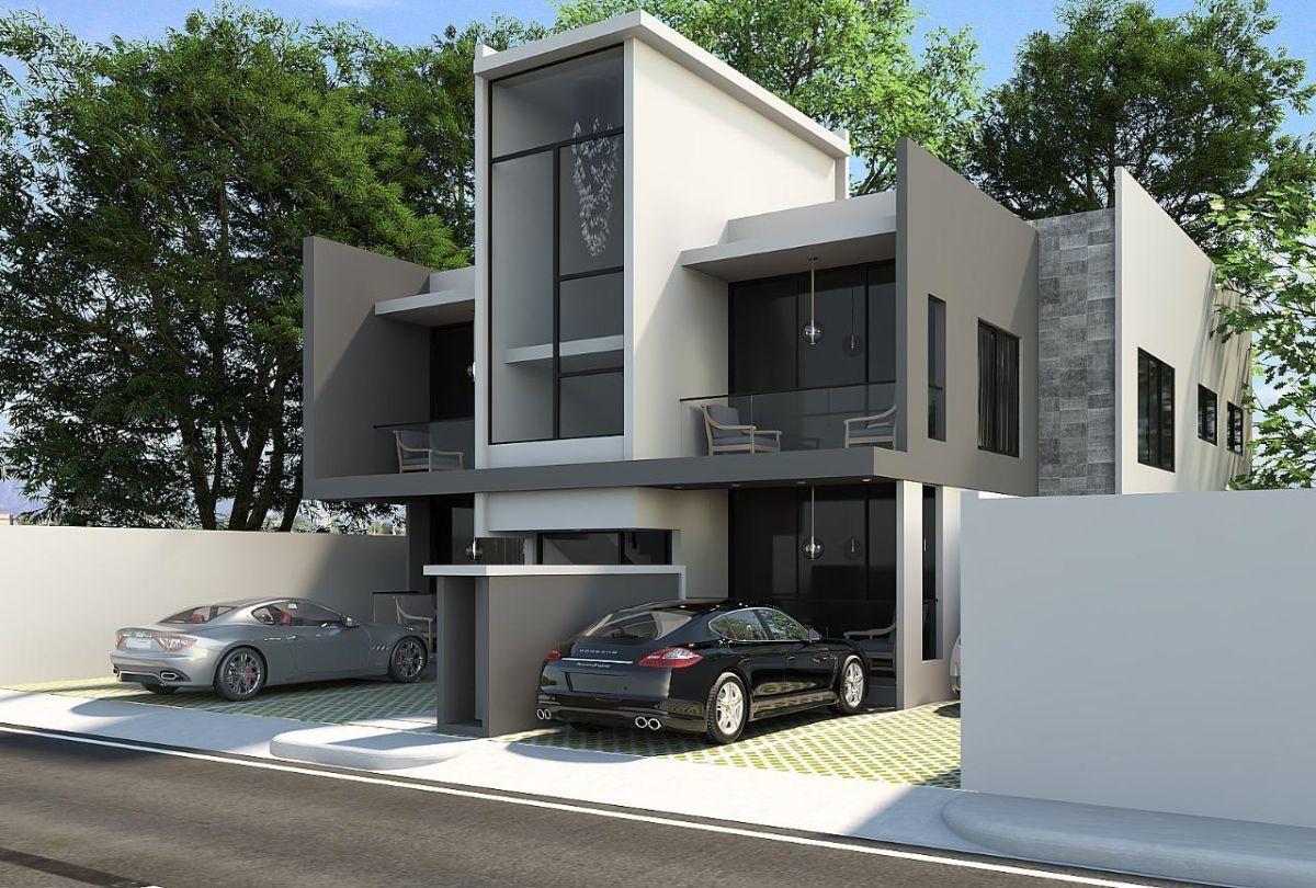 Moderno y exclusivo Residencial en Urb. Doral Parkimage2