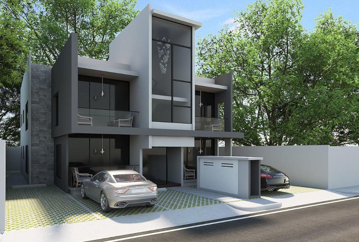 Moderno y exclusivo Residencial en Urb. Doral Parkimage1