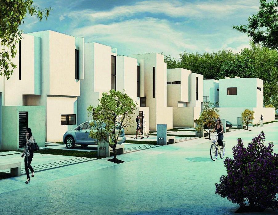 5 de 7: Casa en venta con piscina en Mérida promoción