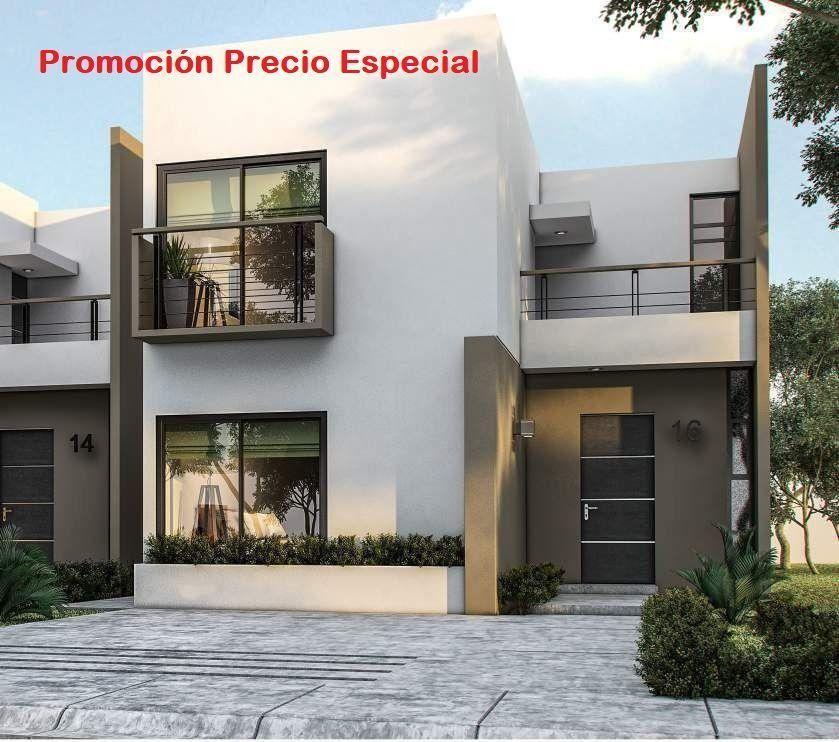 1 de 7: Casa en venta con piscina en Mérida promoción