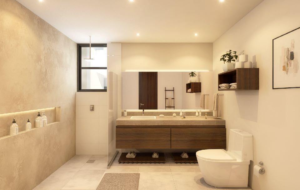 3 de 8: Baño