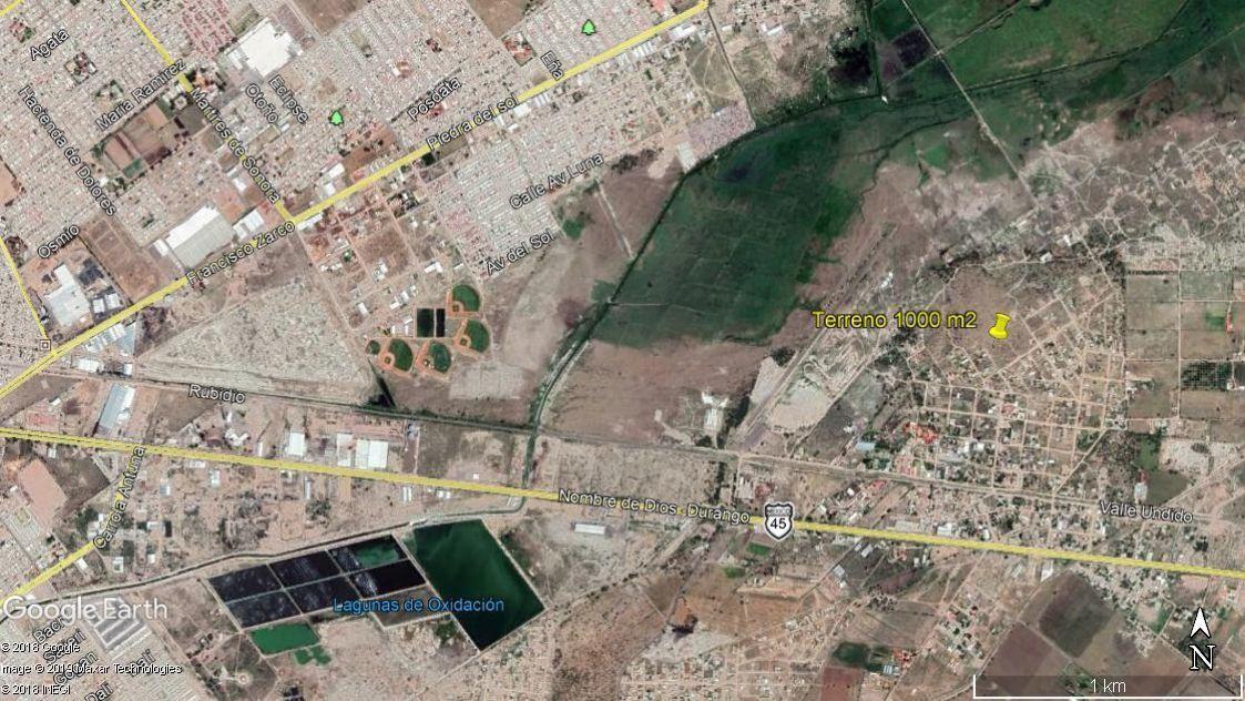 5 de 5: vista satelital de lozaclizacion