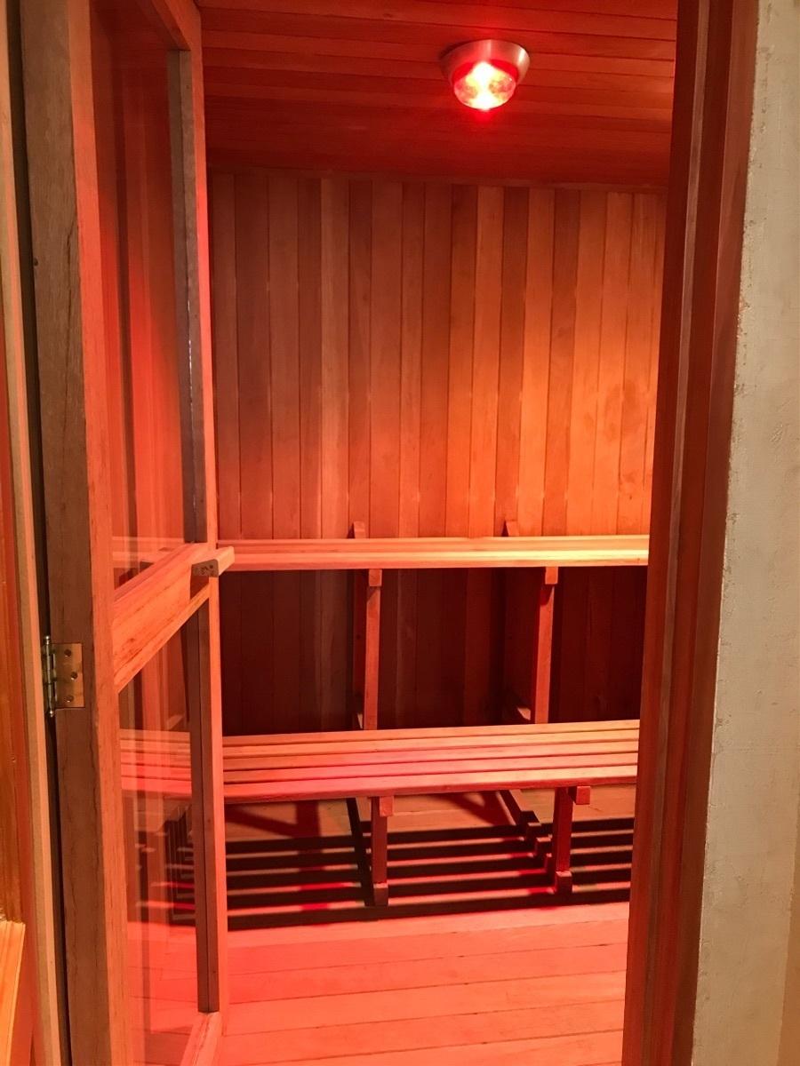 19 de 36: Sauna