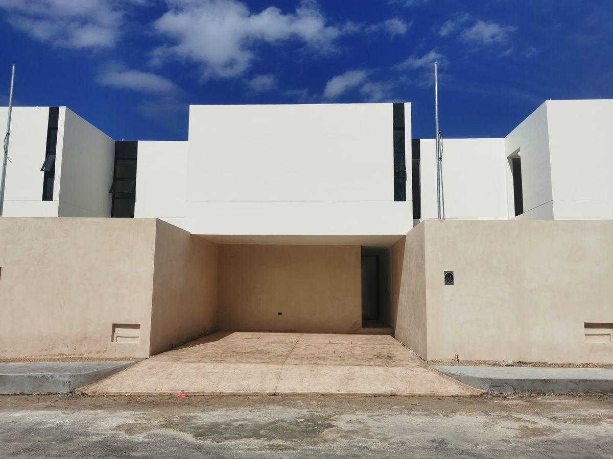 2 de 15: Townhouse en venta en Montes de Amé, Mérida, Yucatán