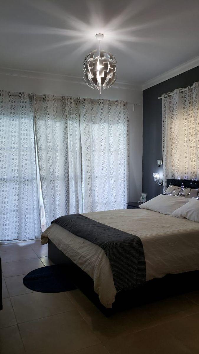 9 de 27: Apartamento alquiler cocotal turey amueblado 2 dormitorios