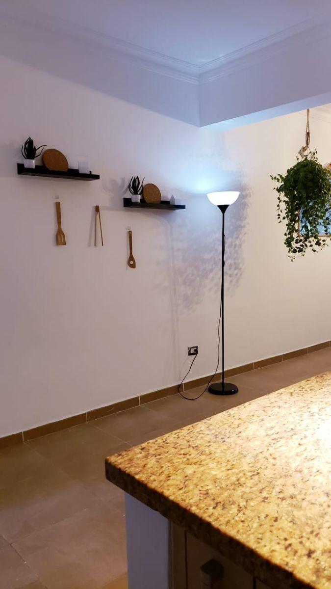 8 de 27: Apartamento alquiler cocotal turey amueblado 2 dormitorios