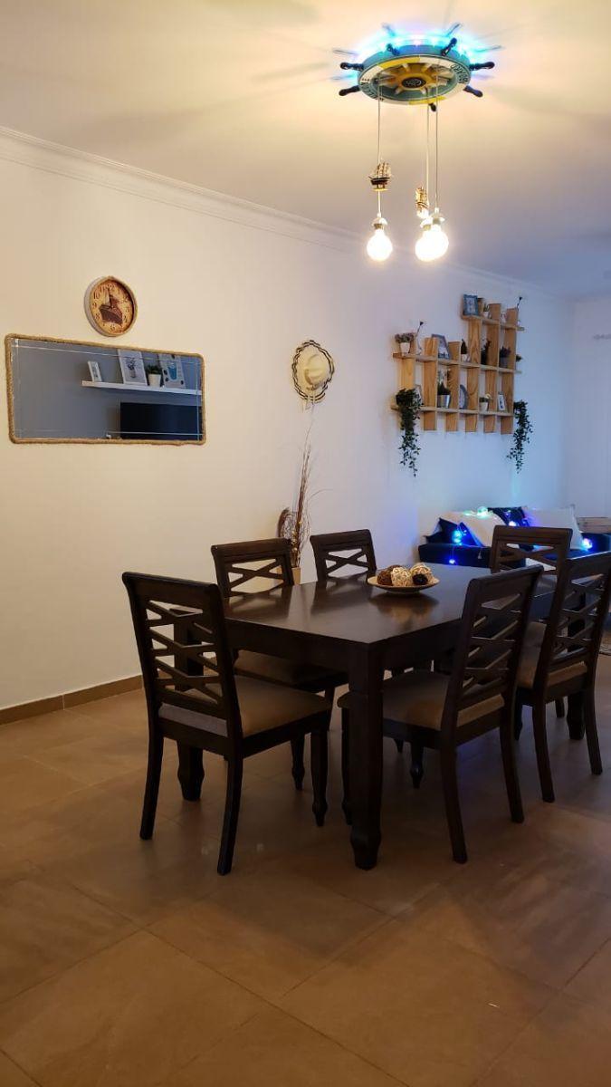 12 de 27: Apartamento alquiler cocotal turey amueblado 2 dormitorios A