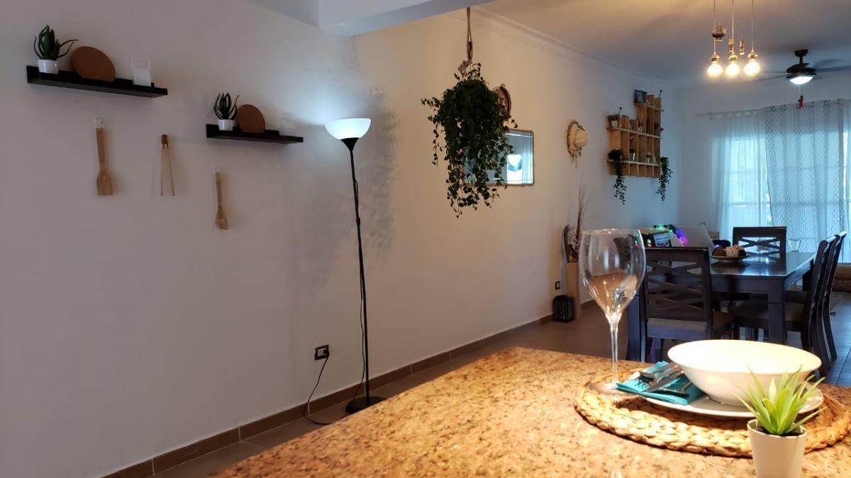 11 de 27: Apartamento alquiler cocotal turey amueblado 2 dormitorios