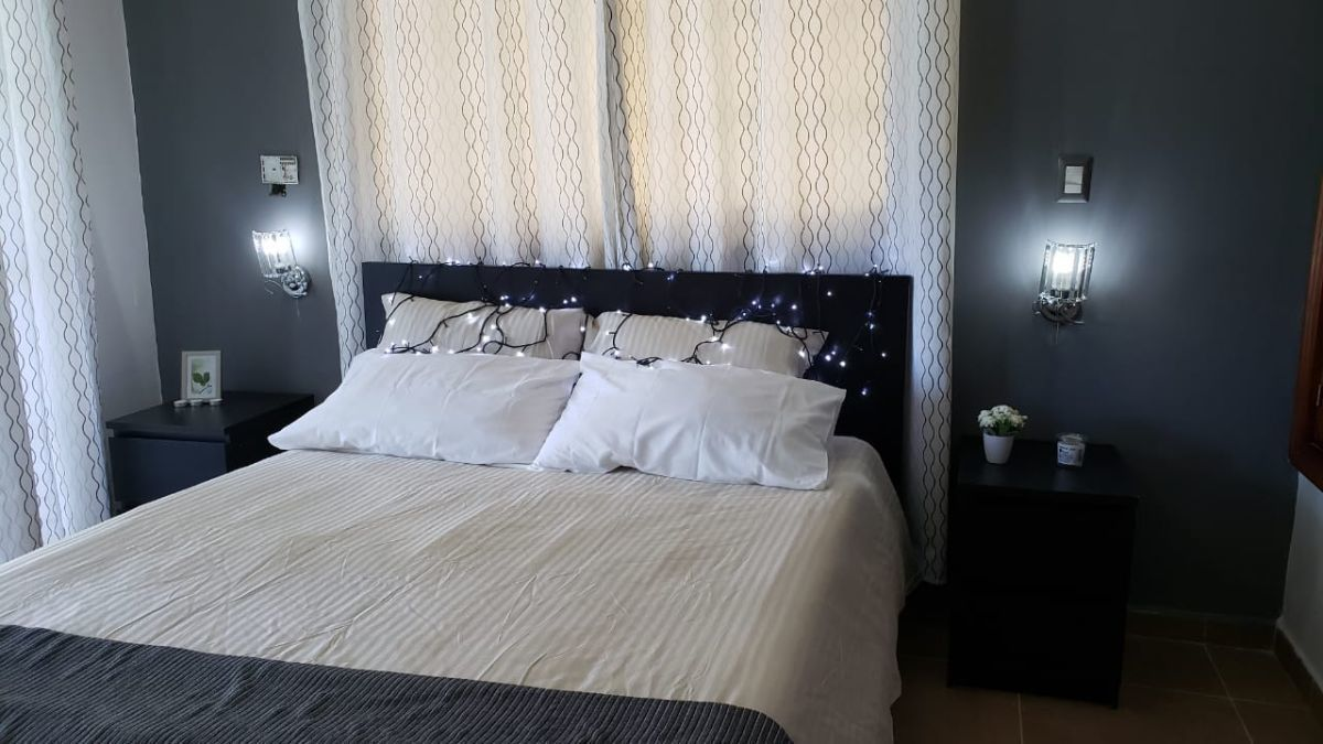 13 de 27: Apartamento alquiler cocotal turey amueblado 2 dormitorios