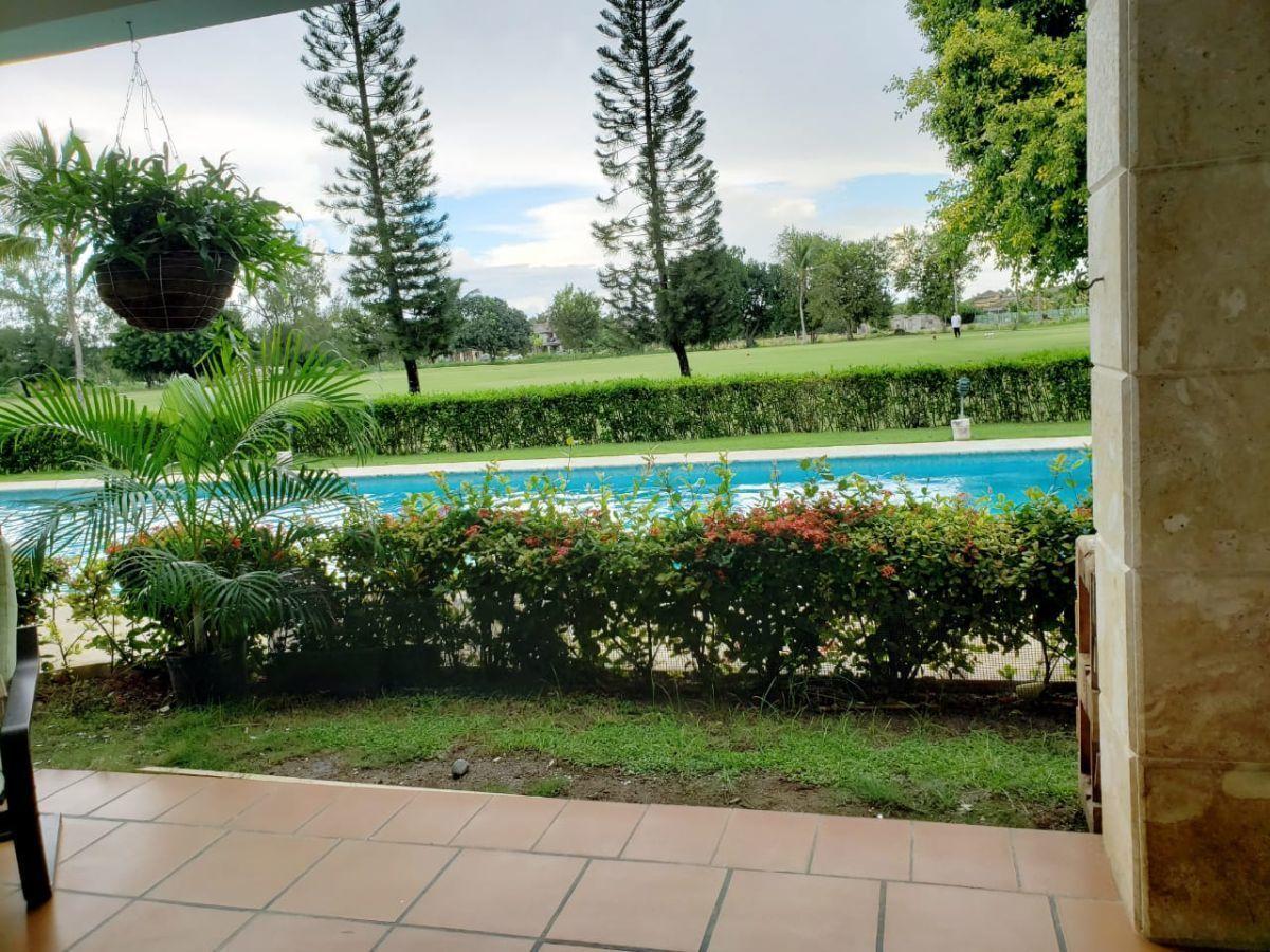 19 de 27: Apartamento alquiler cocotal turey amueblado 2 dormitorios