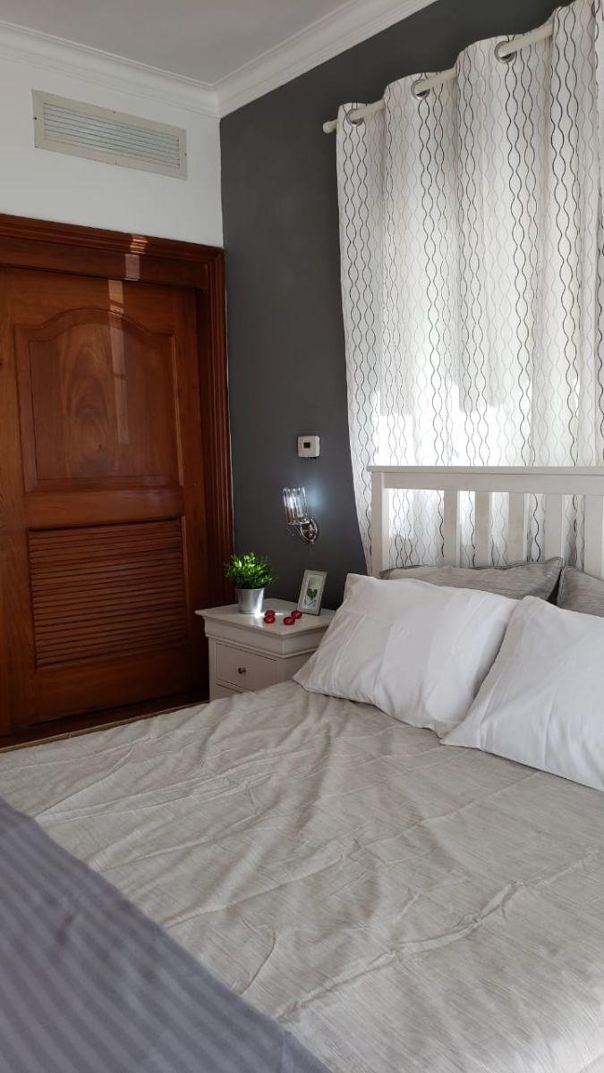 16 de 27: Apartamento alquiler cocotal turey amueblado 2 dormitorios