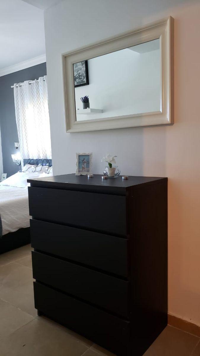 20 de 27: Apartamento alquiler cocotal turey amueblado 2 dormitorios