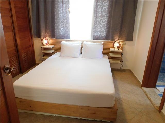 12 de 26: Los corales 2 dormitorios playa privada