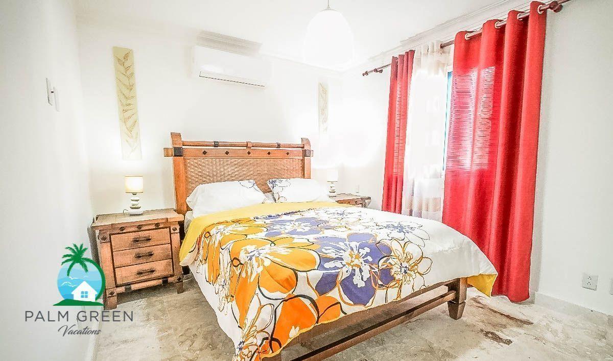 4 de 33: Villa vacation rental  corales bavaro