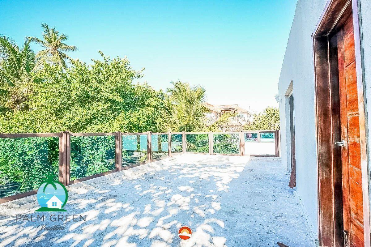 10 de 33: Villa vacation rental  corales bavaro
