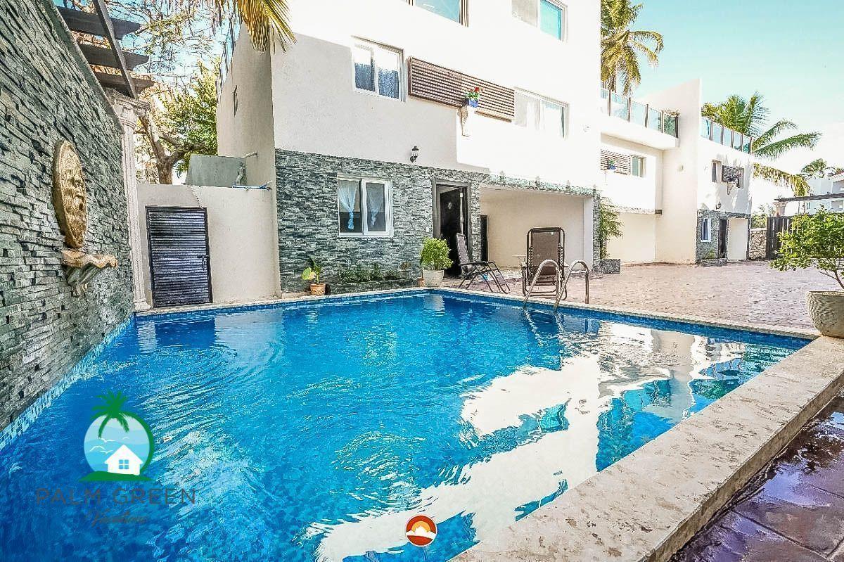 15 de 33: Villa vacation rental  corales bavaro