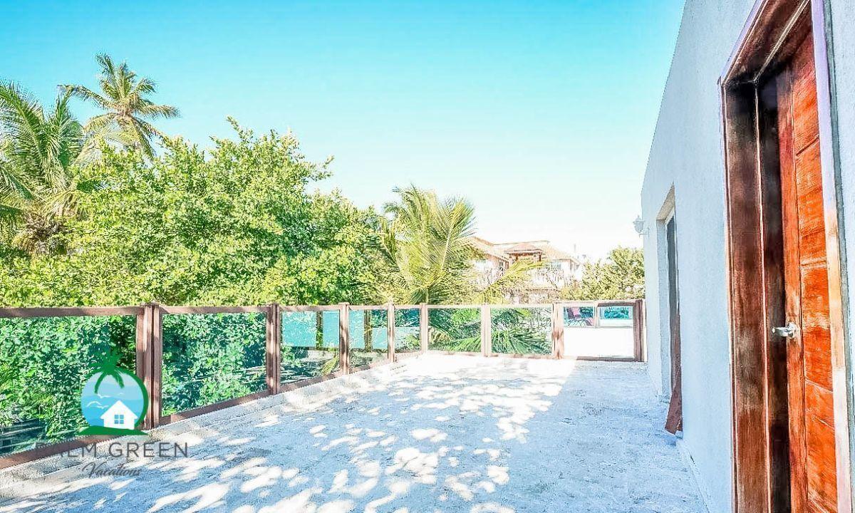 32 de 33: Villa vacation rental  corales bavaro