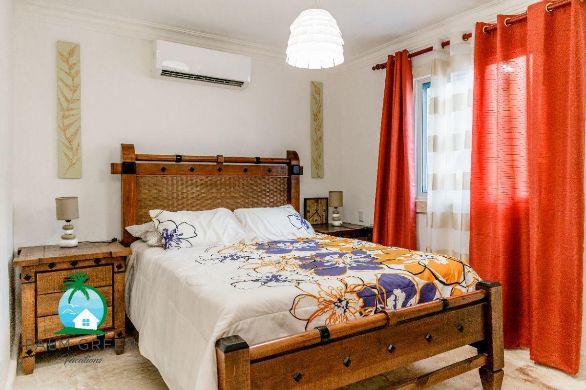 5 de 33: Villa vacation rental  corales bavaro