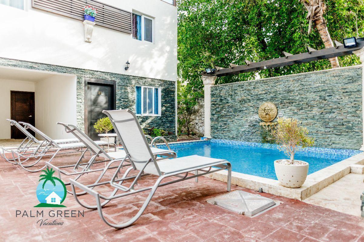 25 de 33: Villa vacation rental  corales bavaro Villa vacation rental