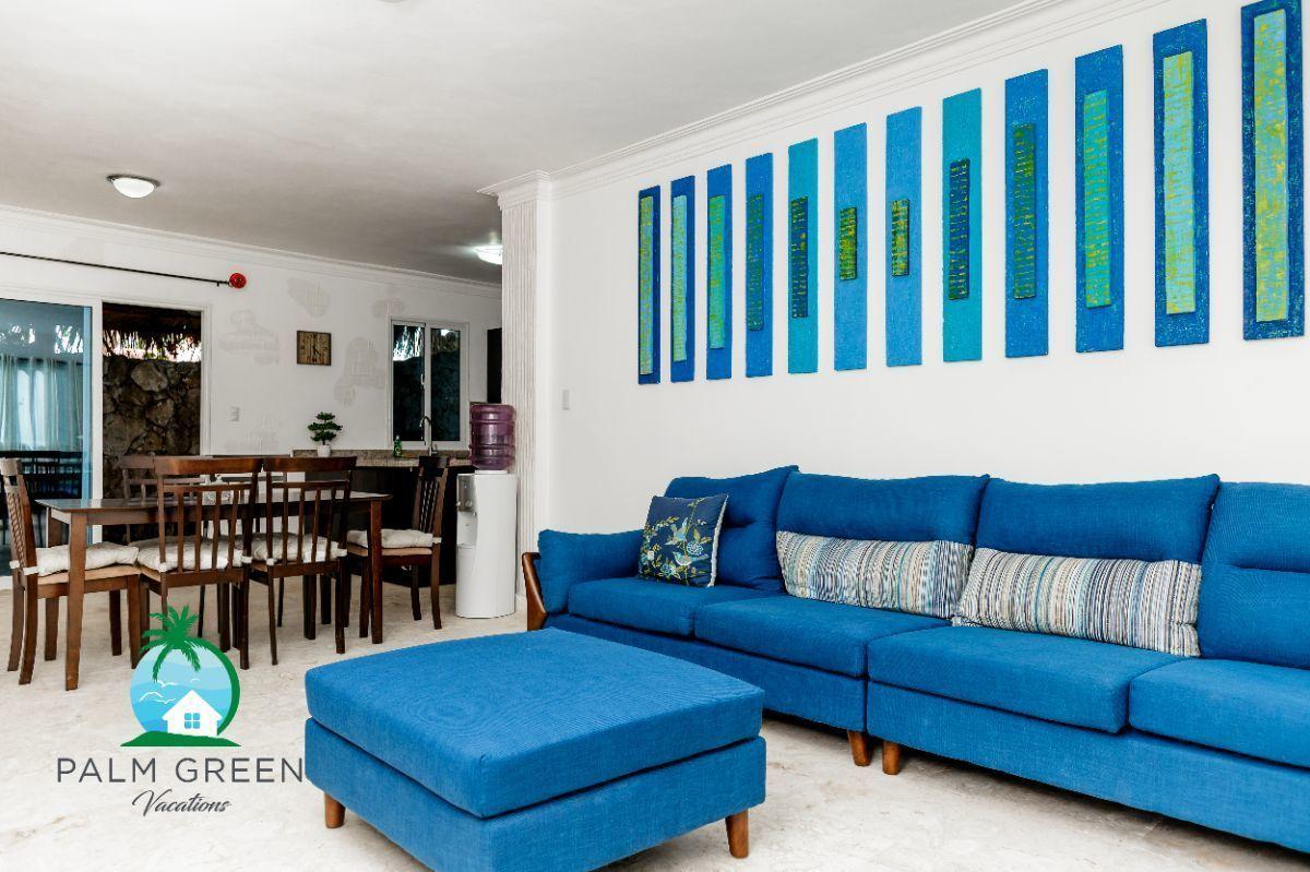 1 de 24: Villa 4 dormitorios punta cana bavaro