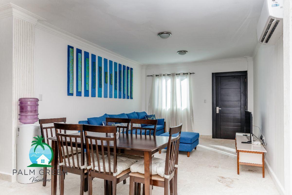6 de 24: Villa 4 dormitorios punta cana bavaro