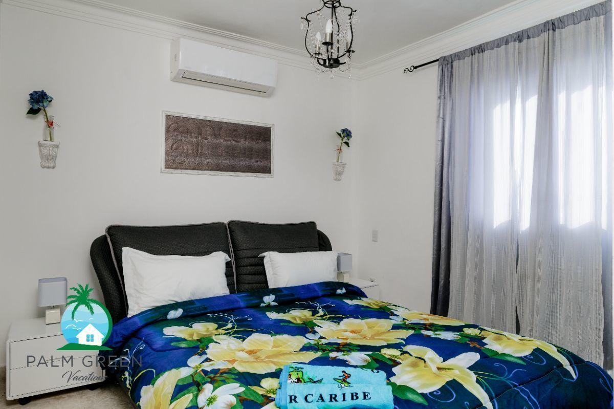 14 de 24: Villa 4 dormitorios punta cana bavaro