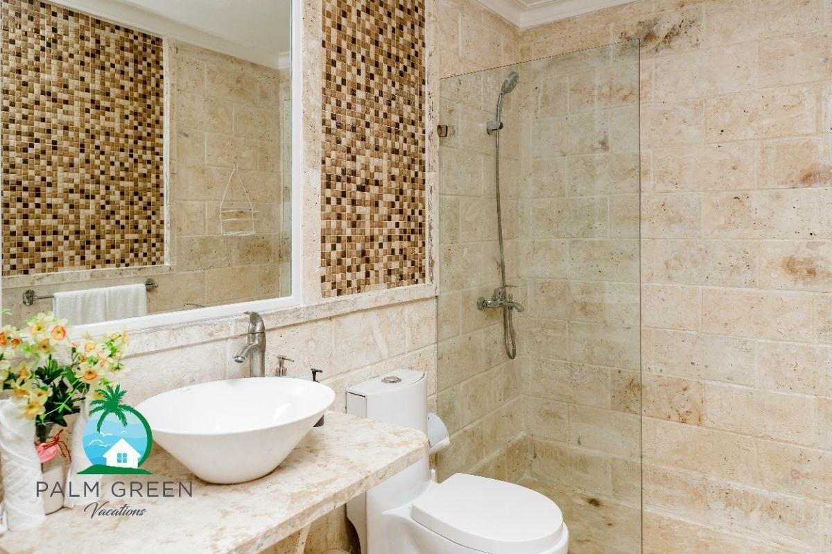 15 de 24: Villa 4 dormitorios punta cana bavaro