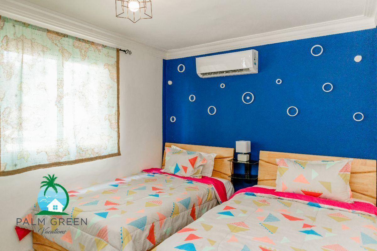 16 de 24: Villa 4 dormitorios punta cana bavaro