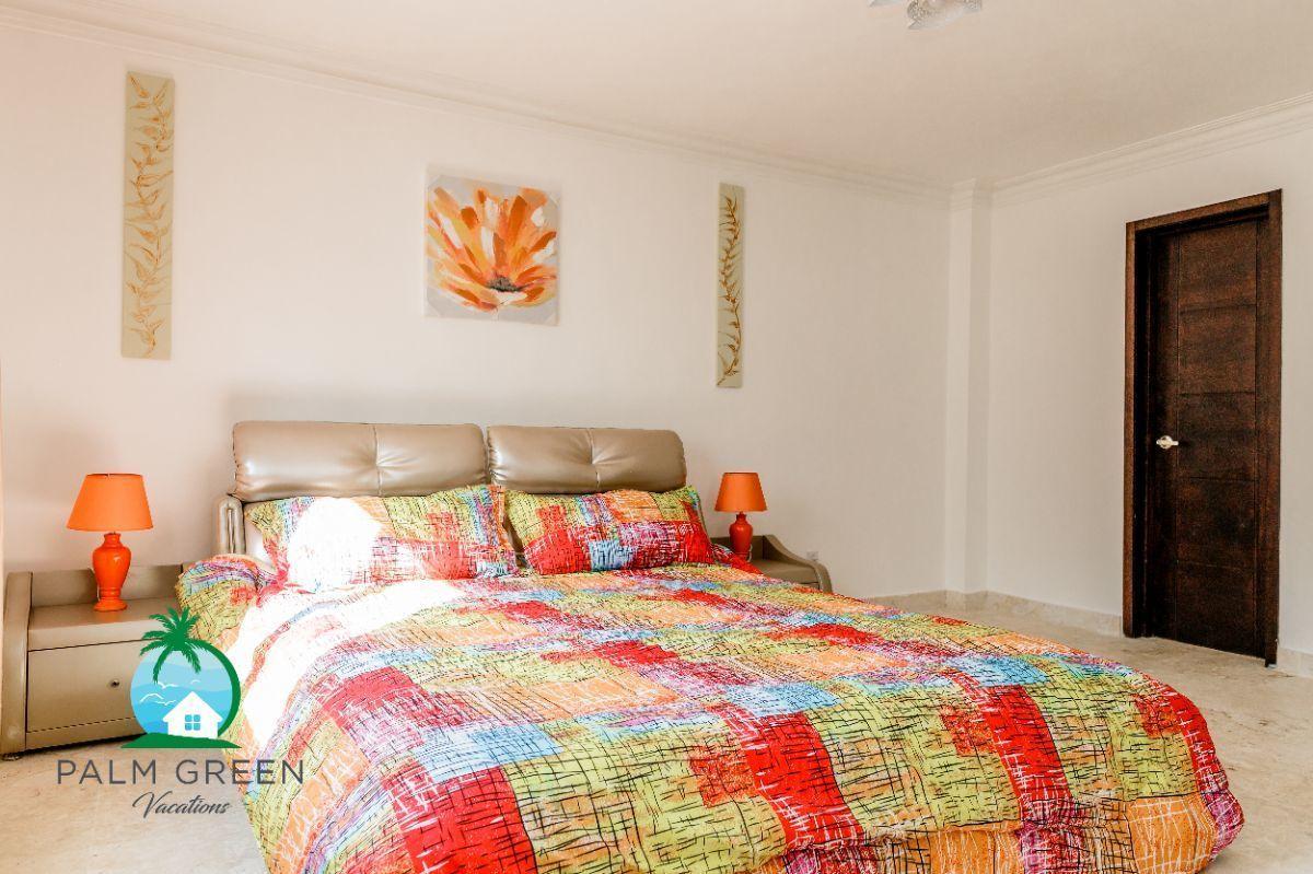 17 de 24: Villa 4 dormitorios punta cana bavaro