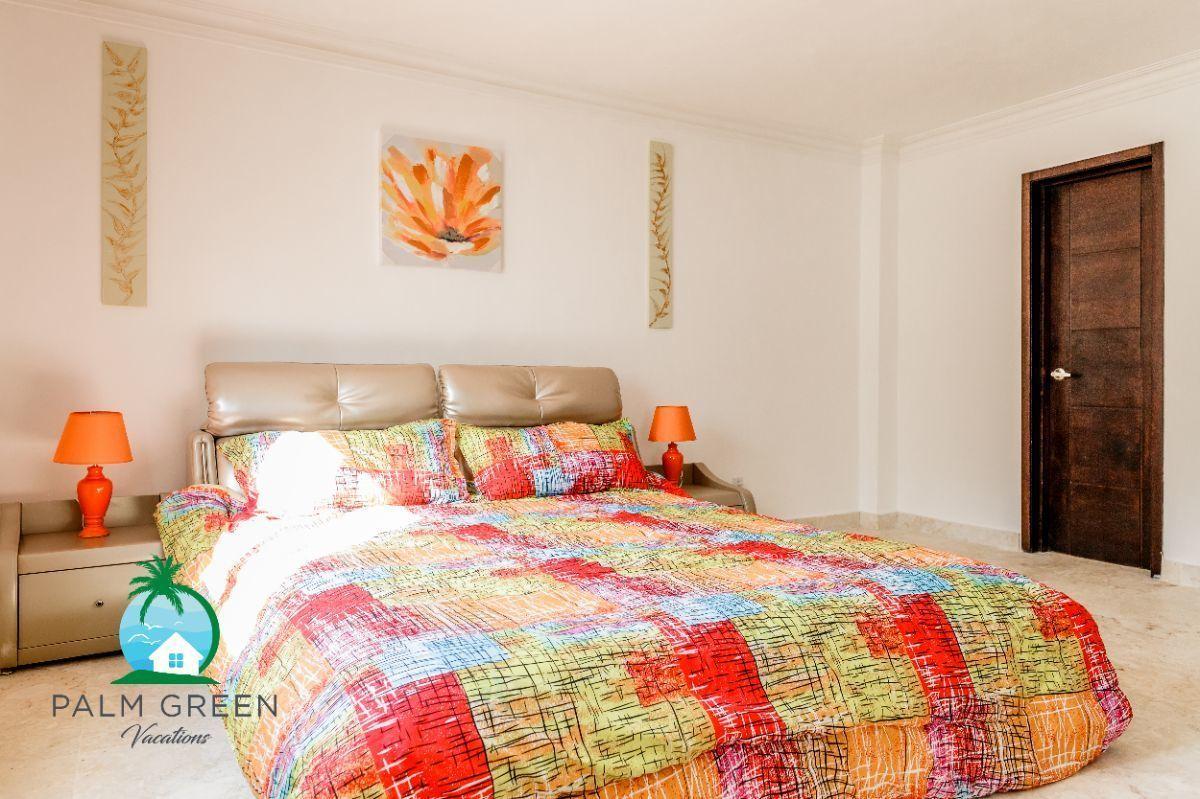 18 de 24: Villa 4 dormitorios punta cana bavaro