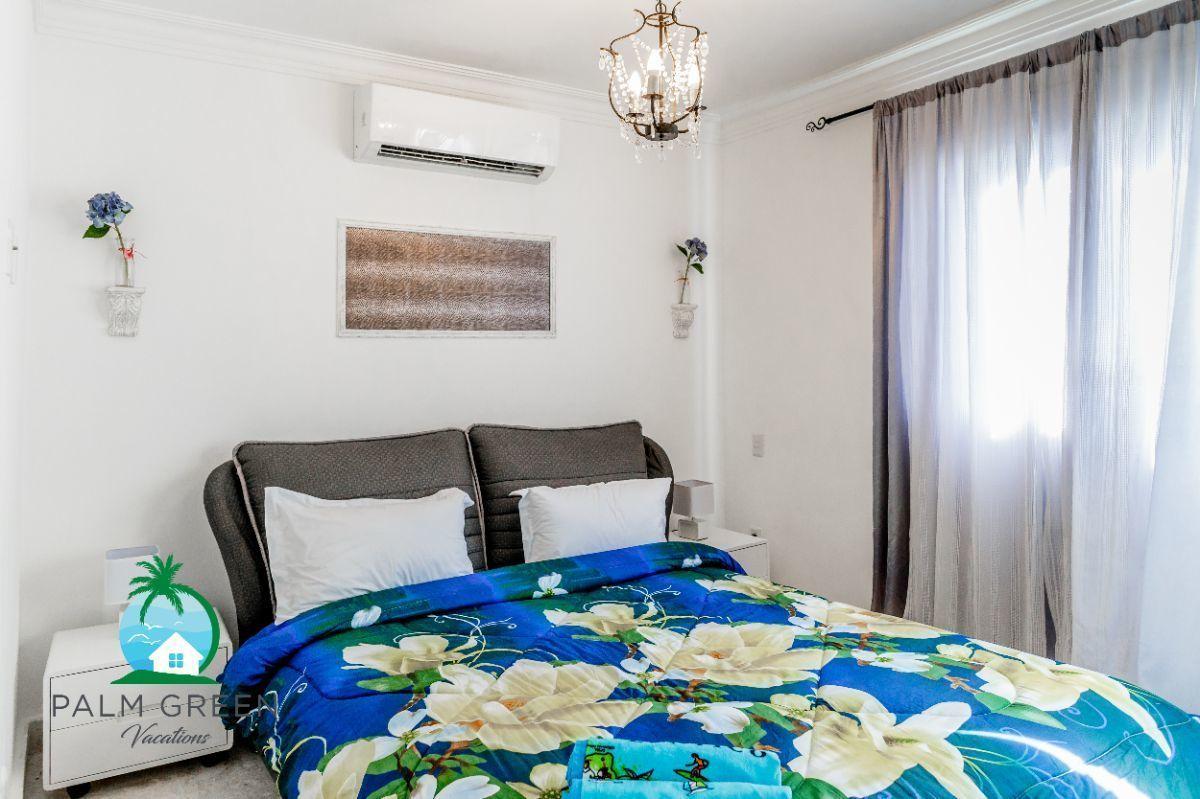 20 de 24: Villa 4 dormitorios punta cana bavaro