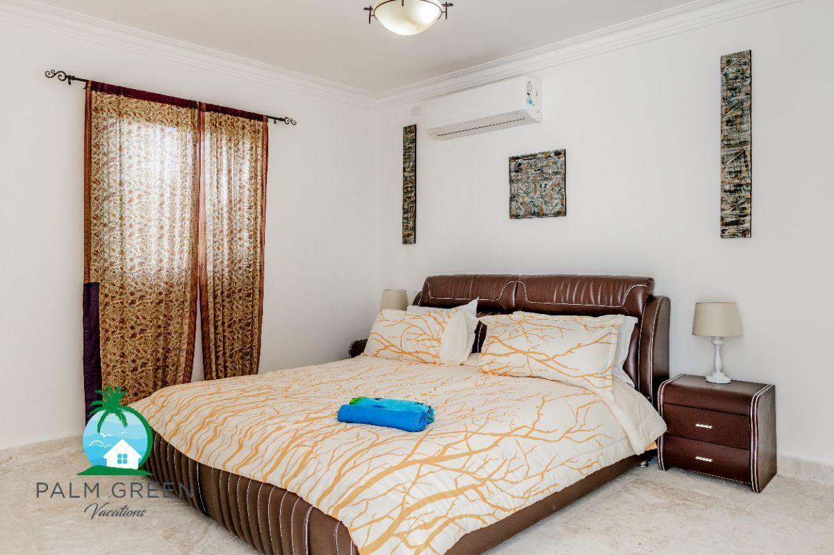 21 de 24: Villa 4 dormitorios punta cana bavaro