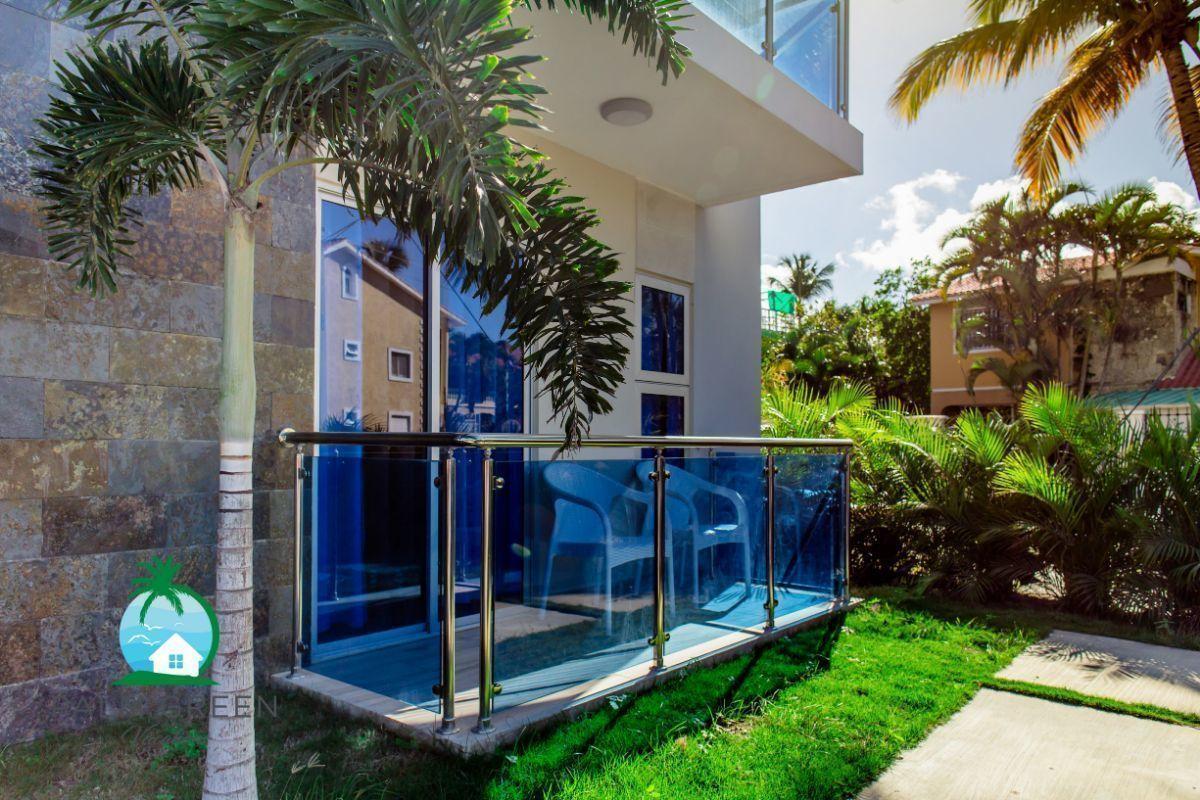 13 de 42: 1 bedroom apartment vacation rental punta cana