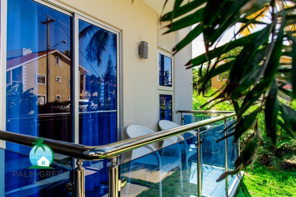 14 de 42: 1 bedroom apartment vacation rental punta cana